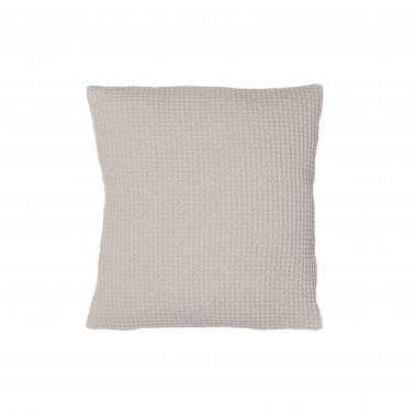 Coussin Maia Ficelle Lin 45 X 45