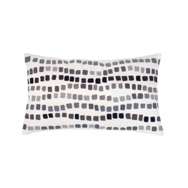 Coussin Anime Lucie Orage 30 X 50