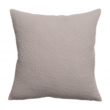 Coussin stonewashed Ava Lin 45 x 45