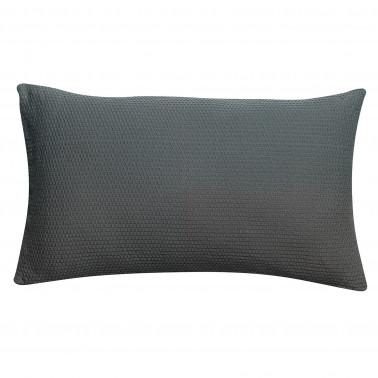 Coussin stonewashed Musa Tonnerre 30 x 50