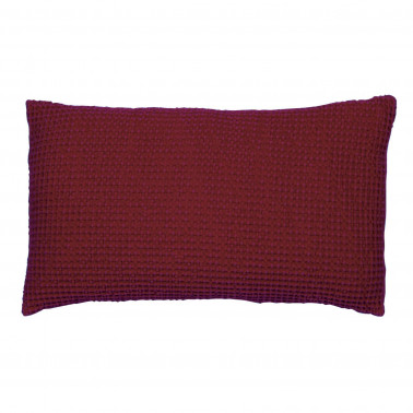 Coussin stonewashed Maia Griotte 30 x 50