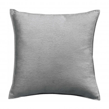 Coussin Velor Perle 45 X 45