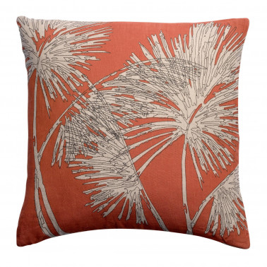 Coussin Zeff Coco Rooibos 45 x 45