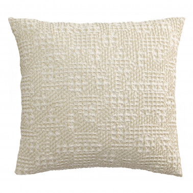 Coussin Stonewashed Talin Lin 45 x 45