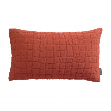Coussin Stonewashed Swami Tomette 30 X 50