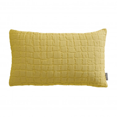 Coussin Stonewashed Swami Curry 30 X 50