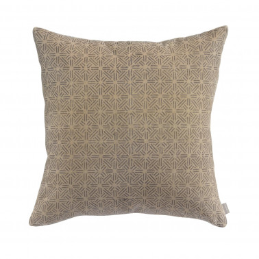 Coussin Anime Jade Ficelle 45 X 45