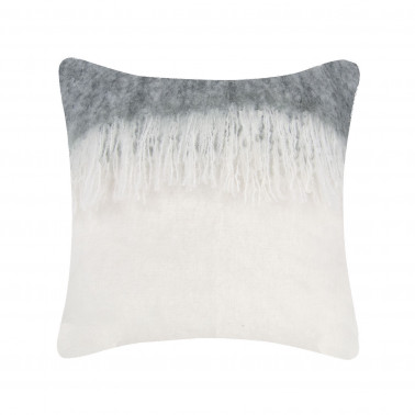 Coussin MERRY GRIS 45 X 45