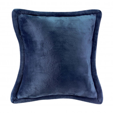 Coussin Tender Encre 50 X 50