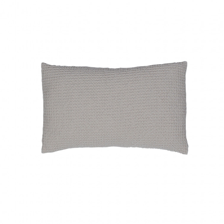 Coussin Maia Ficelle Lin 30 X 50