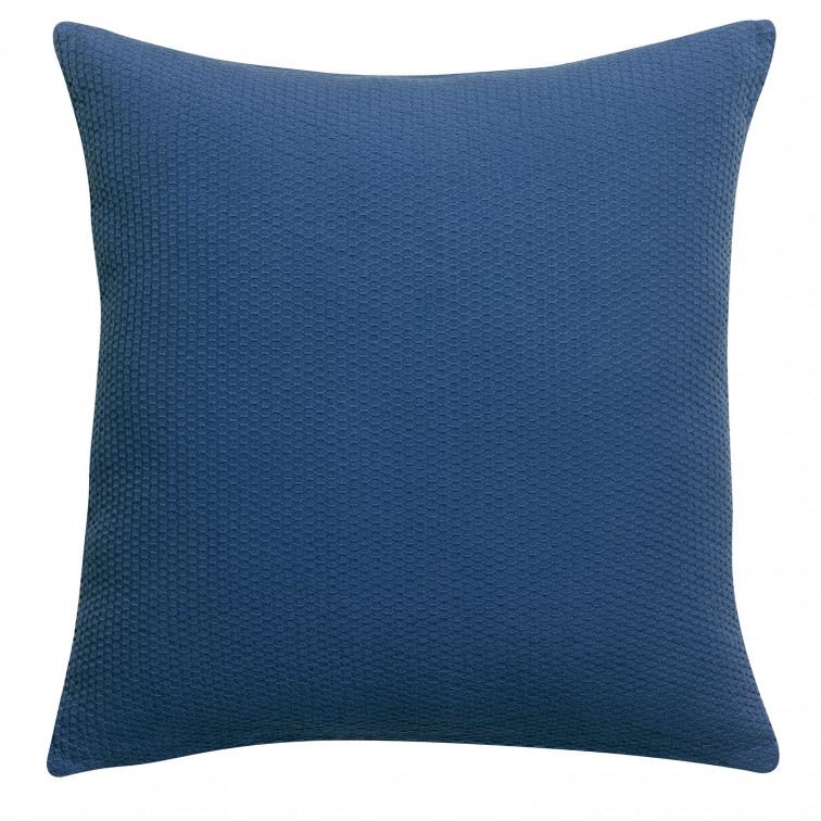 Coussin stonewashed Musa Eclipse 45 x 45