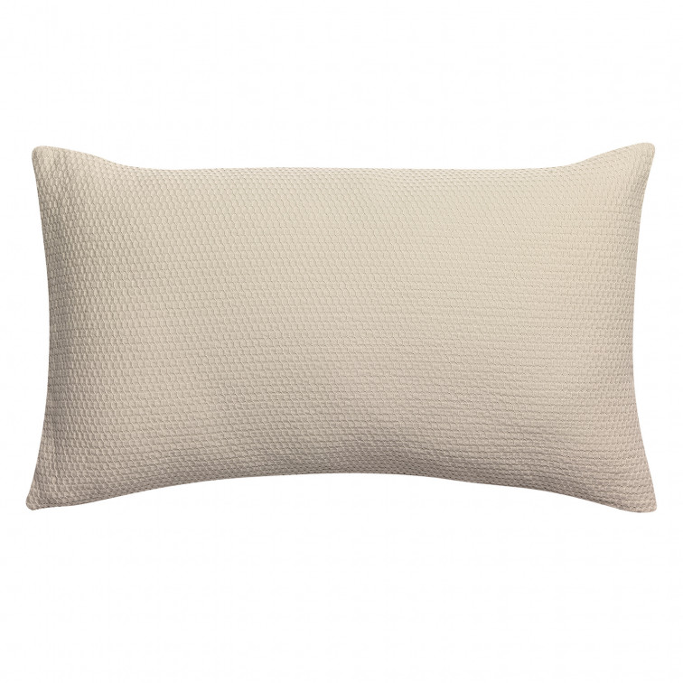 Coussin stonewashed Musa Lin 30 x 50