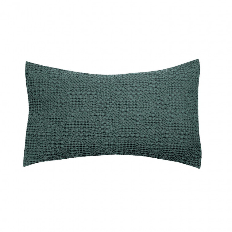 Coussin Stonewashed Tana Prusse 40 X 65