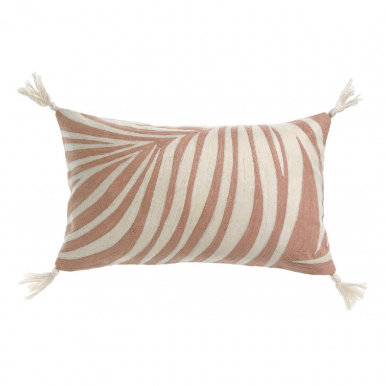 Coussin Anika Pink 30 x 50
