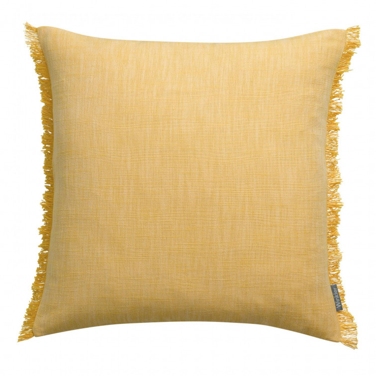 Coussin Jet Curry 45 x 45