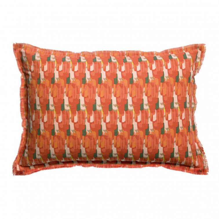 Coussin Tahis Marmelade 40 x 65