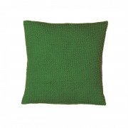 Coussin Stonewashed Maia Sapin 45 x 45