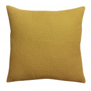 Coussin stonewashed Ava Absynthe 45 x 45