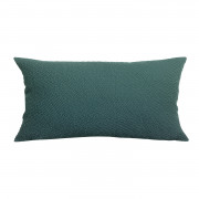 Coussin stonewashed Ava Prusse 30 x 50