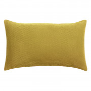 Coussin stonewashed Musa Absynthe 30 x 50