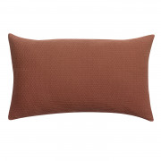 Coussin stonewashed Musa Tomette 30 x 50