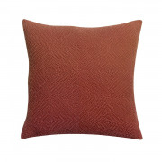 Coussin Stonewashed Ava Tomette 45 X 45