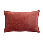 Coussin Velor Tomette 30 X 50