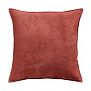 Coussin Velor Tomette 60 X 60