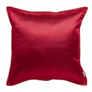 Coussin Charly Rubis 45 x 45