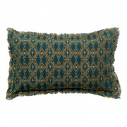 Coussin Tess Paon 30 x 50