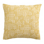 Coussin Stonewashed Talin Absynthe 45 x 45