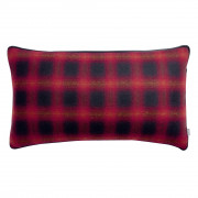 Coussin Lina Rubis 40 x 65