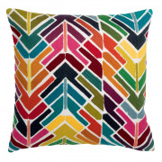 Coussin Isis Multico 45 x 45