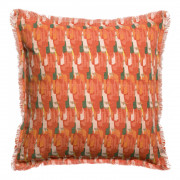 Coussin Tahis Marmelade 45 x 45