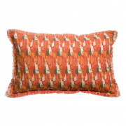 Coussin Tahis Marmelade 30 x 50