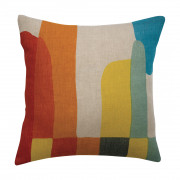 Coussin Zeff Janis Multico 45 x 45