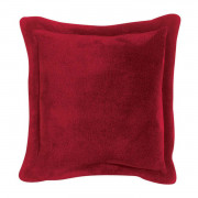 Coussin Tender Rubis 50 X 50