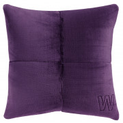 COUSSIN COCOON VIOLET 60 x 60