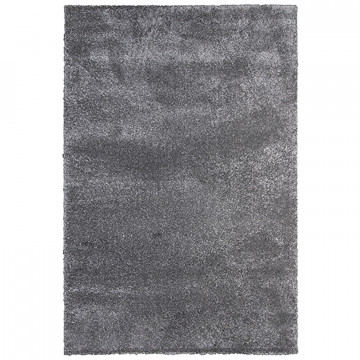 Tapis Ness Argent 160 x 230
