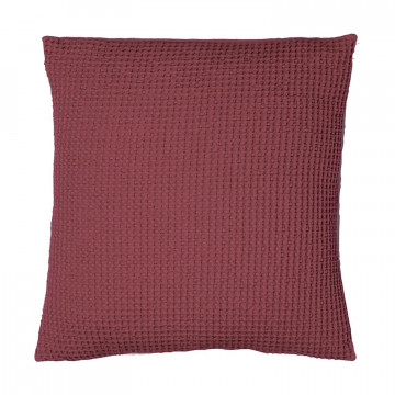 Coussin Stonewashed Maia Baie 45 x 45