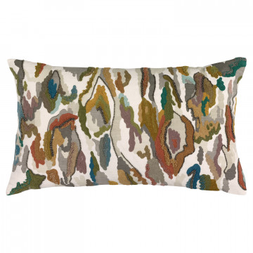 Coussin anime Elham Mineral 30 x 50