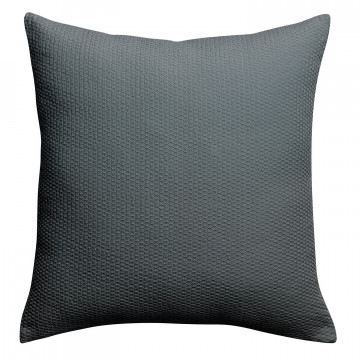 Coussin stonewashed Musa Tonnerre 45 x 45