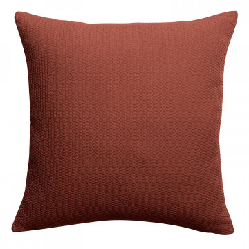 Coussin stonewashed Musa Tomette 45 x 45