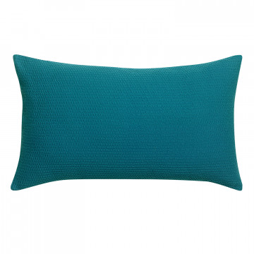 Coussin stonewashed Musa Topaze 30 x 50