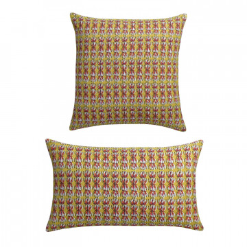 Coussin Pulin Curry