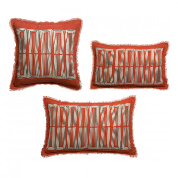 Coussin Zeff Kenza Rooibos