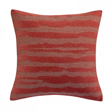 Coussin Hindi Tomette 45 X 45