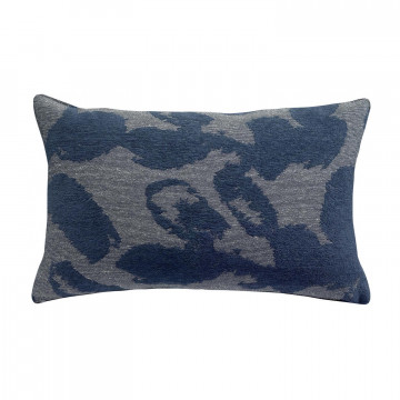 Coussin Hinda Encre 30 X 50
