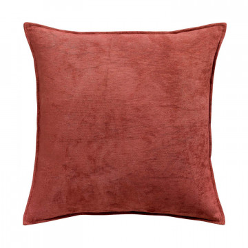 Coussin Velor Tomette 45 X 45