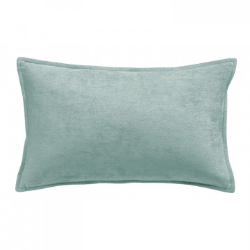 Coussin Velor Sauge 30 x 50